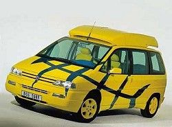 Peugeot 806 2.0 фото