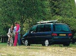 Peugeot 806 2.1 TD фото