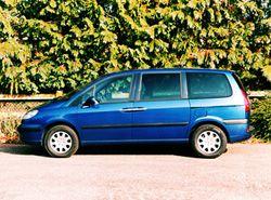 807 2.0 16V Peugeot фото