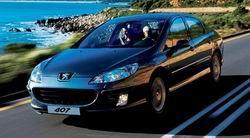 Peugeot 407 2.0 фото