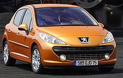 Peugeot 207 1.4 8V фото