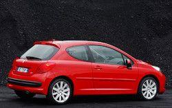 207 1.4 16V Peugeot фото