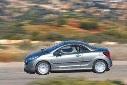 207 CC 1.6 Peugeot фото