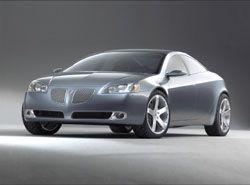 Pontiac G6 фото