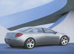 G6 Pontiac фото