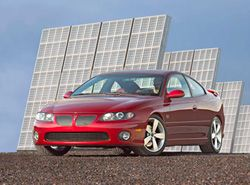 Pontiac GTO(2004) фото