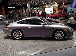 Porsche 911 Carrera Coupe 3.6(996-II) фото