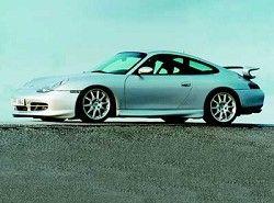 911 Carrera RS Porsche фото