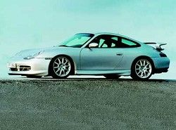 911 GT3 Porsche фото