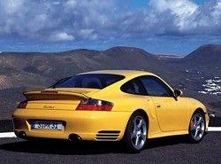 911 Turbo(996T) Porsche фото