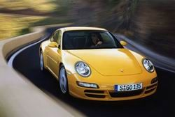 Porsche 911 Carrera  S (997) фото
