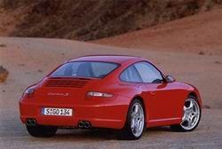 911 Carrera  S (997) Porsche фото