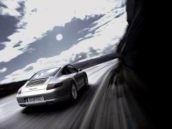 Porsche 911 Carrera (997) фото