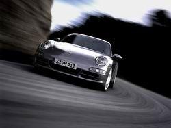911 Carrera (997) Porsche фото