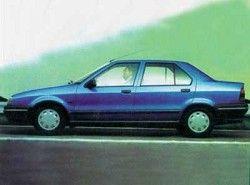 Renault 19 1.6 RNA фото
