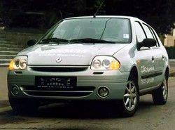 Clio Symbol 1.4 16V RTE Renault фото