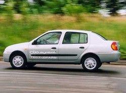 Renault Clio Symbol 1.4 RN фото