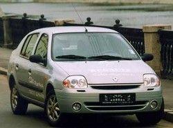 Renault Clio Symbol 1.4 RTE фото
