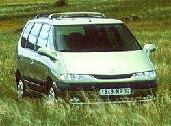 Renault Espace 2.2i фото