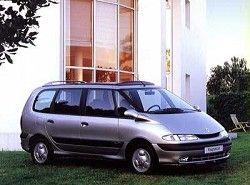 Espace 2.2i Renault фото