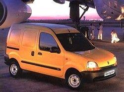 Renault Kangoo 1.4 EXPRESS RL фото