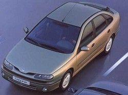 Renault Laguna 1.9 DTi фото