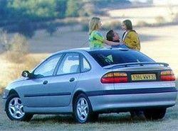 Renault Laguna 2.9 V6 24V фото