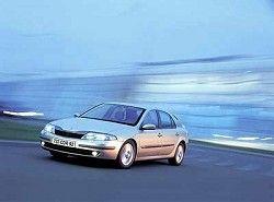 Renault Laguna II 1.6(X74) фото