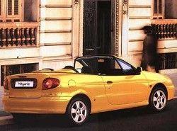 Megane Cabriolet 1.6 RTX 16V Renault фото