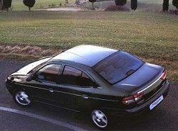 Renault Megane Classic 1.6 RXE 16V фото