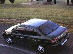 Renault Megane Classic 2.0 RTA фото