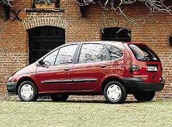 Renault Scenic 1.4 16V фото