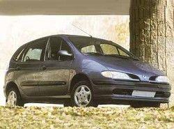 Renault Scenic 1.6 e фото