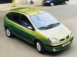 Renault Scenic 1.9 DTi фото
