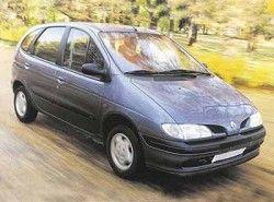 Scenic 1.9 DTi Renault фото