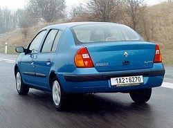 Renault Symbol 1.4 фото