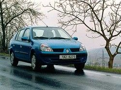 Symbol 1.4 Renault фото