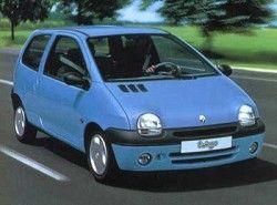 Renault Twingo фото