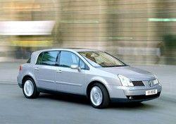 Renault Vel Satis 3.5 V6 фото