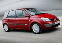 Renault Scenic II 2.0 фото