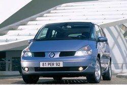 Renault Espace IV 2.0 фото