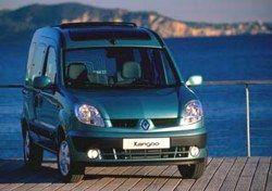 Renault Kangoo 1.5 dCi (2003) фото