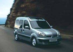 Kangoo 1.5 dCi (2003) Renault фото