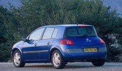 Megane II 2.0 Renault фото