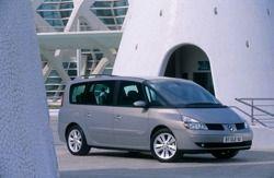 Grand Espace IV 3.5 V6 Renault фото