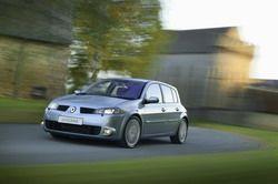 Megane II Sport Renault фото