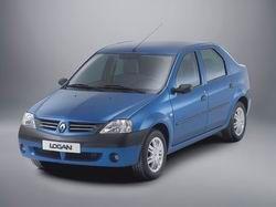 Renault Logan 1.6 фото