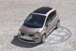 Renault Modus 1.6 фото
