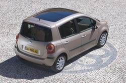 Modus 1.6 Renault фото