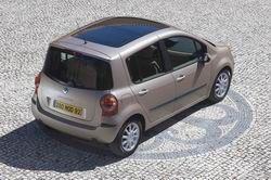 Modus 1.4 Renault фото